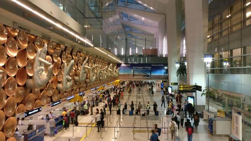 Delhi Airport Quarantine Rules For Domestic And International Arrivals  #DelhiAirport #QuarantineRules #Flights #Domestic #International #TravelAdvisory https://travelobiz.com/delhi-airport-quarantine-rules-for-domestic-and-international-arrivals/…pic.twitter.com/Woy8GlrEUO