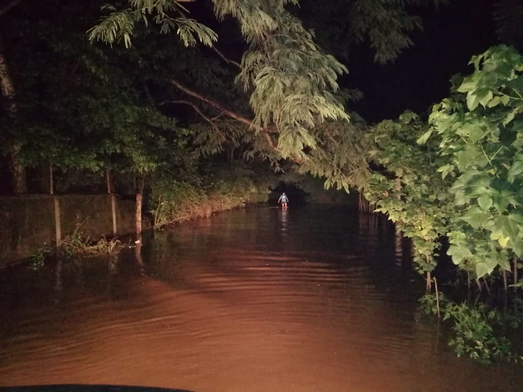 test Twitter Media - La @ConredGuatemala comparte imágenes de los incidentes asociados a las lluvias que generó el paso de una Onda del Este -sistema migratorio propio de temporada de lluvia-, sobre el territorio nacional. https://t.co/O9EMXaeqLn