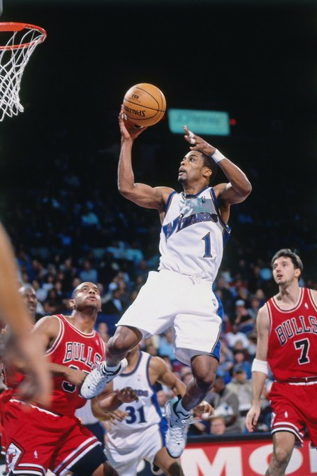 Happy Birthday to the point guard       A shout-out to