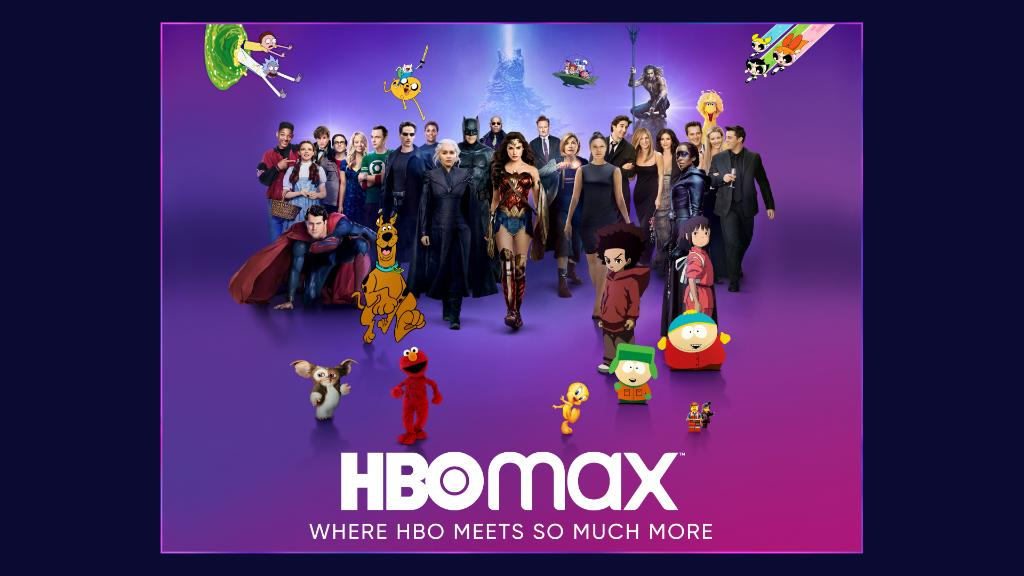 What do you get when you combine all of HBO with the best of DC and Warner Bros?👇   Enjoy HBO Max today at no additional charge if you already subscribe to HBO through AT&T or if you have one of our best plans. Learn more at .