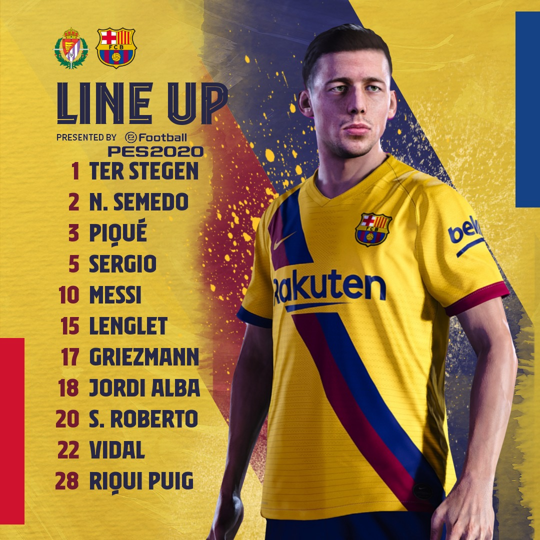 Onze FC Barcelone