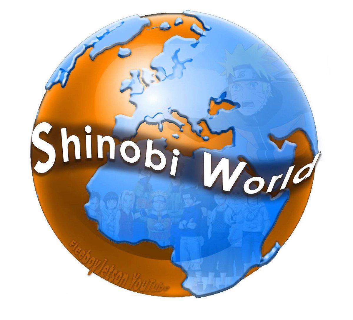 Tonight It's Going Down #ShinobiWorld #ShinobiStrikers