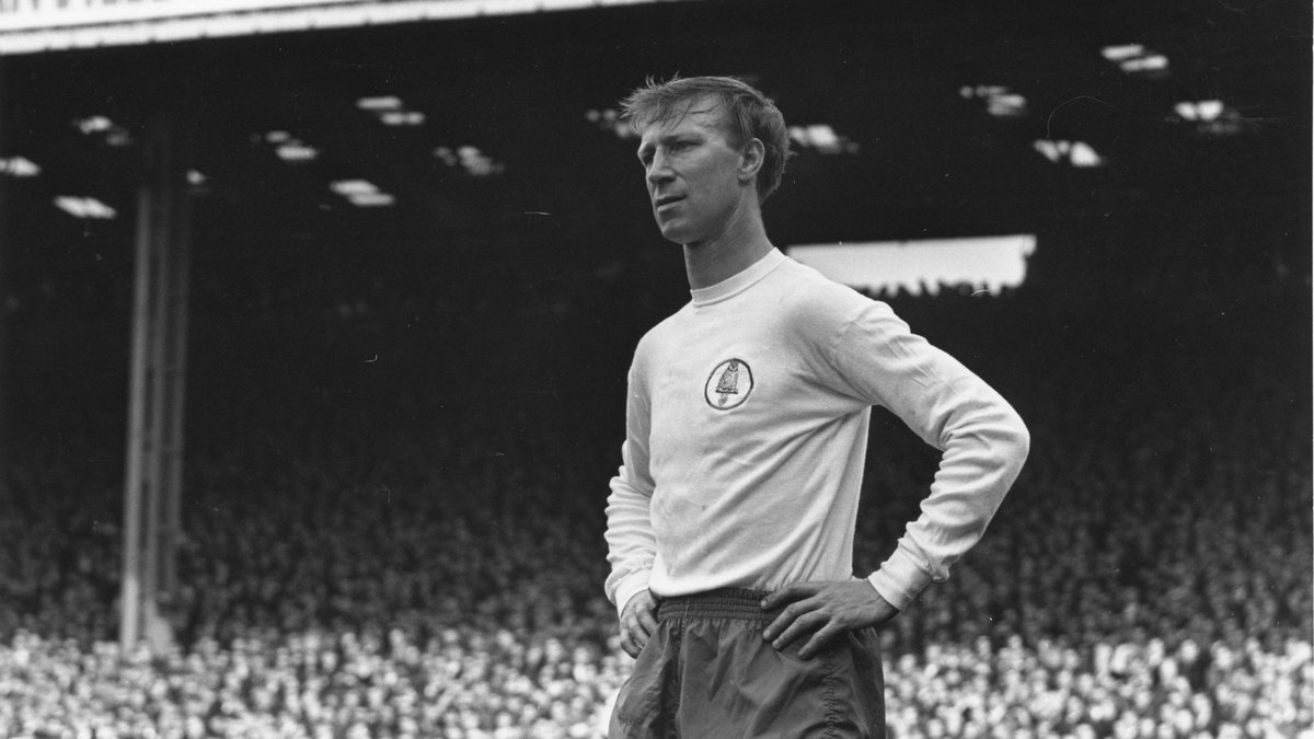 The game has lost a good man. My thoughts are with @SirBobby and his family 🙏🙏🙏 #RIPJackCharlton https://t.co/vkJm7atq9g