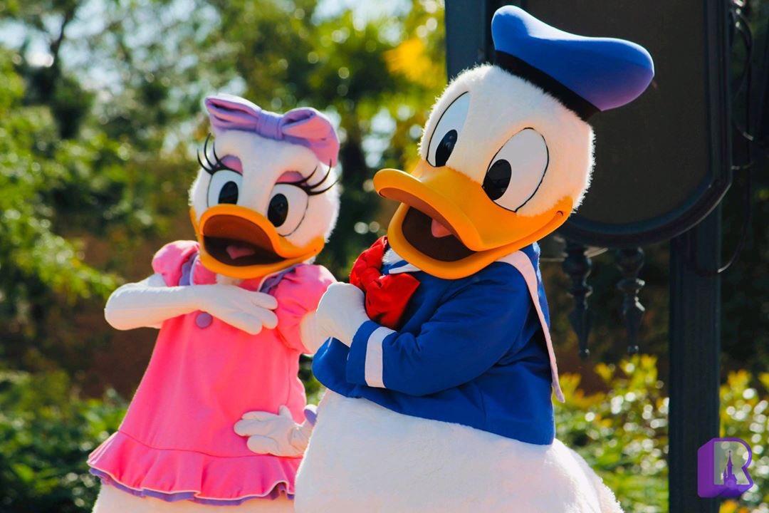 Disneyland Paris ouvert pendant la COVID-19 (juillet-octobre 2020)  - Page 2 EcqIFjVXgAEJ4LH?format=jpg&name=medium