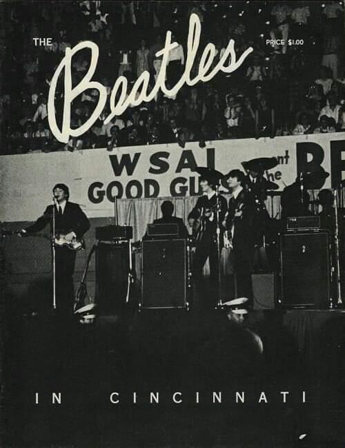 The #Beatles via @BeatlesBeattles
