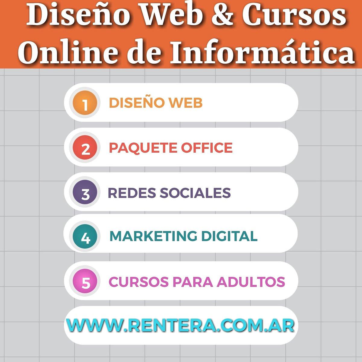 #cursoparaadultos #cursosonline #cursos #quedateencasa #redessociales #clasesdeword #clasesdeexcel #love #cursosonlineinformatica