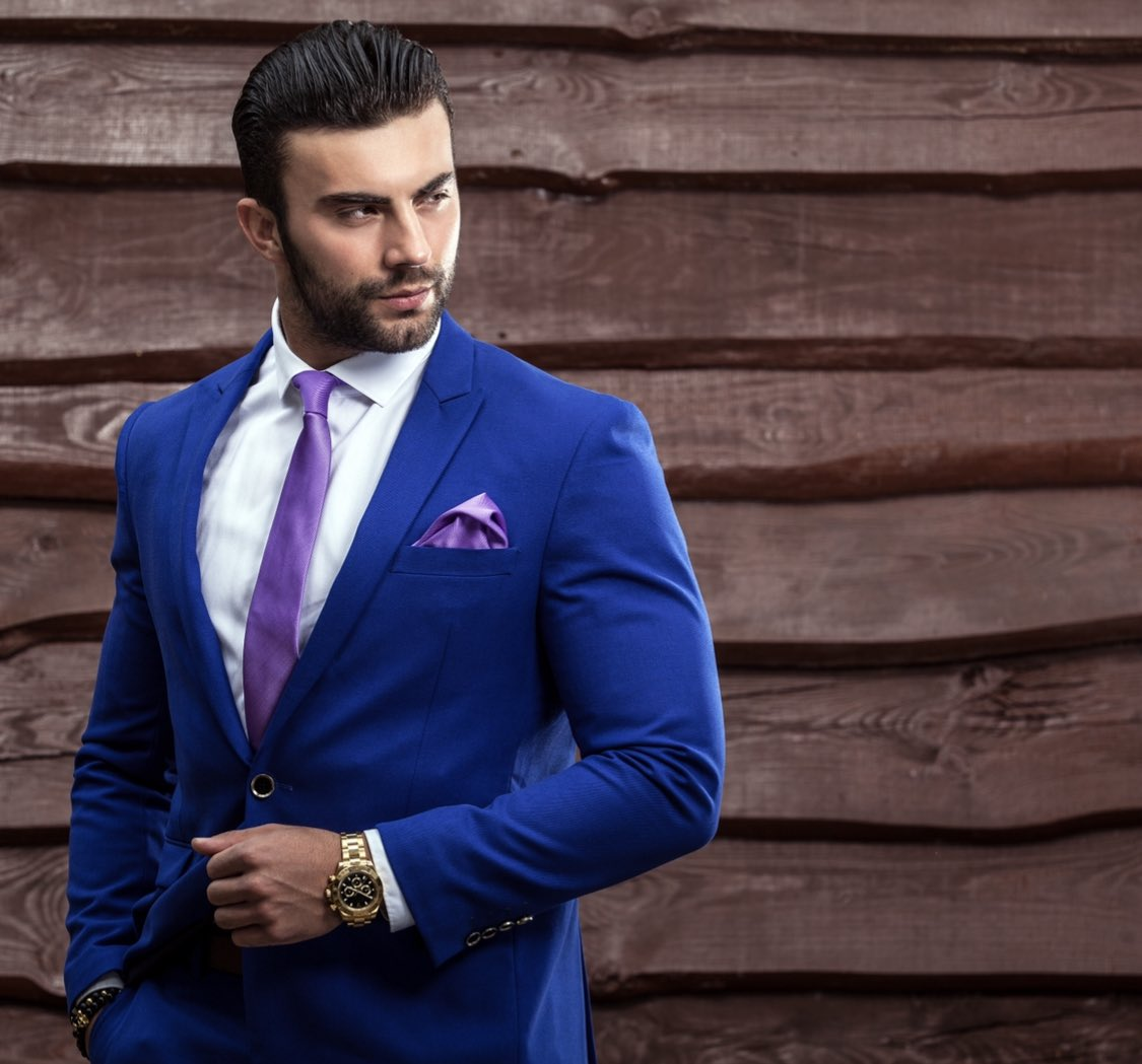 Among @Mohans_Tailors' nearly 5-decade hallmarks is creating100% #custom #suits #formalwear & #menswear separates for #athletic #men.If you maintain a #fitness lifestyle, #Mohans makes #comfortable #impeccable clothes for you. #SALE 2126970050  @GQMagazine