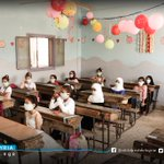 Image for the Tweet beginning: Awareness sessions in our schools