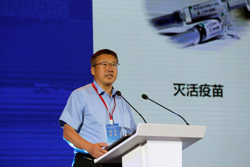 China's CanSino in talks for COVID vaccine Phase III trial overseas https://t.co/9vg0PyMNH2 https://t.co/ItEYecOsS5