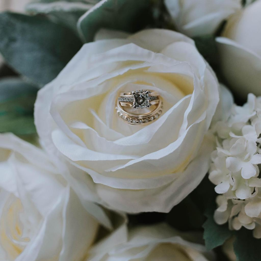 Your wedding rings are some of the most beautiful symbols of love and commitment ever created. Shop engagement rings: https://t.co/cZqfouTNAu #LoveZales https://t.co/HIh8ak3cvY