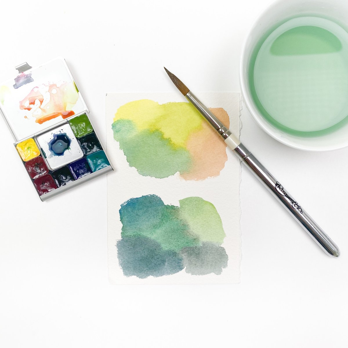 Our pocket palettes create the most #beautiful #color combinations!   Check them out here.. #art #artist #work #painting #drawing #style #gallery #artwork #artgallery #pixelart #artists #artstyle #design