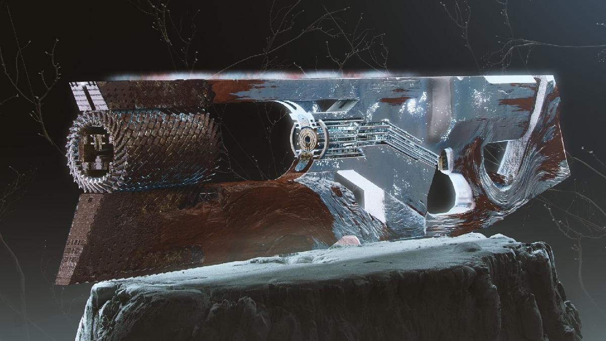 Ruinous Effigy is one of Destiny 2's best guns yet https://t.co/ddzxwWzY4R https://t.co/LWA1sfzHCP