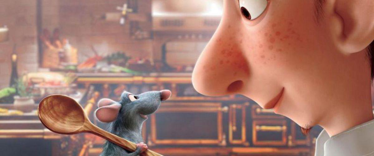 La Ratatouille de Rémi, les spaghettis de La Belle et le clochard : 10 plats iconiques des films Disney qu'on aimerait goûter… ou pas ! https://t.co/XLgL5jkXHa https://t.co/0sVvGYYKdP