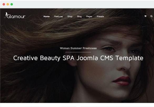Download: JS Glamour - joomla template!  http:// tinyurl.com/y7y98oye    <br>http://pic.twitter.com/XPFln6PUrG