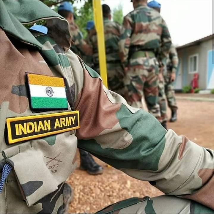 इंडियन आर्मी सिर्फ नाम ही काफी है ... #IndianArmy #ARMYDAY #ArmyDay2020 #IndianArmyZindabad #indianarmyourrealhero #ARMYSelcaDay #ArmyIndependenceDay #IndiansTrustsPMModi #ArmyValues #Indian #Indians pahadikart.com