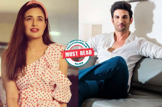 MUMBAI :Sushant Singh Rajput's suicide has led to several dialogues and discussions among people.  #ask #bollywood #for #india #justice #latefor #rajut #sushantsingh #YuvikaChaudharySushantSinghRajputTarunKhannaInstagramTellyChakkar https://boycottbollywood.in/yuvika-chaudhary-demands-justice-for-the-late-sushant-singh-rajput/2020/…pic.twitter.com/dcYL4QVd2D