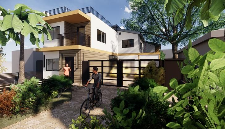 Webinar presented by @werbuilditgreen: Designing & Modeling New #NetZero #Homes on Urban Sites, July 17, 12pm:  #greenhomes #homes #greenbuilding #sustainability #architecture #design #construction #building #builders #construction @KendallArchitecture
