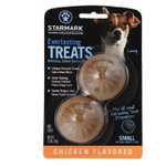Image for the Tweet beginning: Big discount: Everlasting Treat Small Chicken,