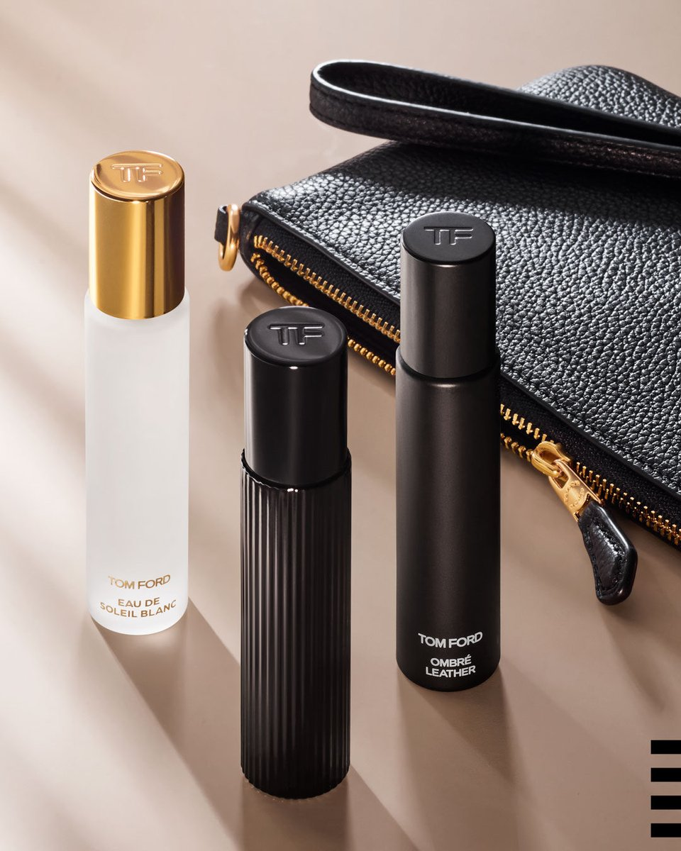 Small purse pockets, meet @tomford fragrances minis under $50. You all were made for each other. https://t.co/fLsQSjORtH https://t.co/6dVMEsjbXV