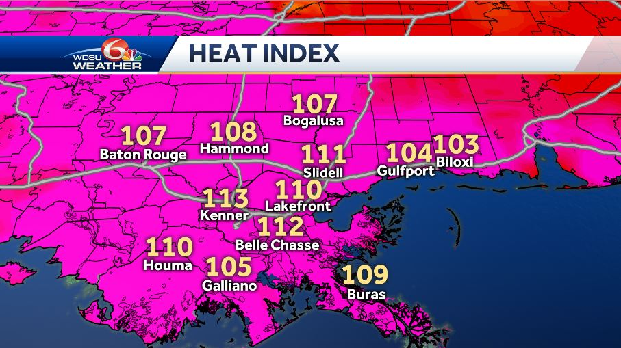 This is just disrespectful! Y'all be careful out there today! #lawx #hot @wdsupic.twitter.com/55oOLjgceX
