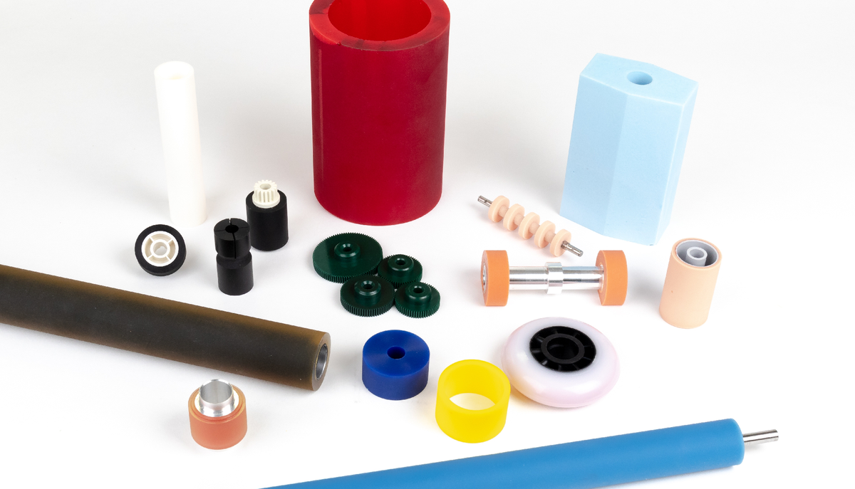 🤩 Solve your design dilemmas with our customizable urethane technologies.  Click to learn more! #productdesign #designthinking #technology #manufacturing #industrialdesign #design
