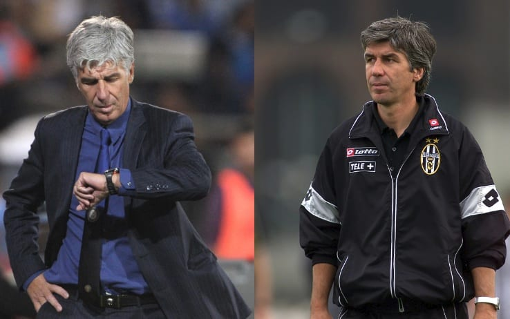 #JuventusAtalanta