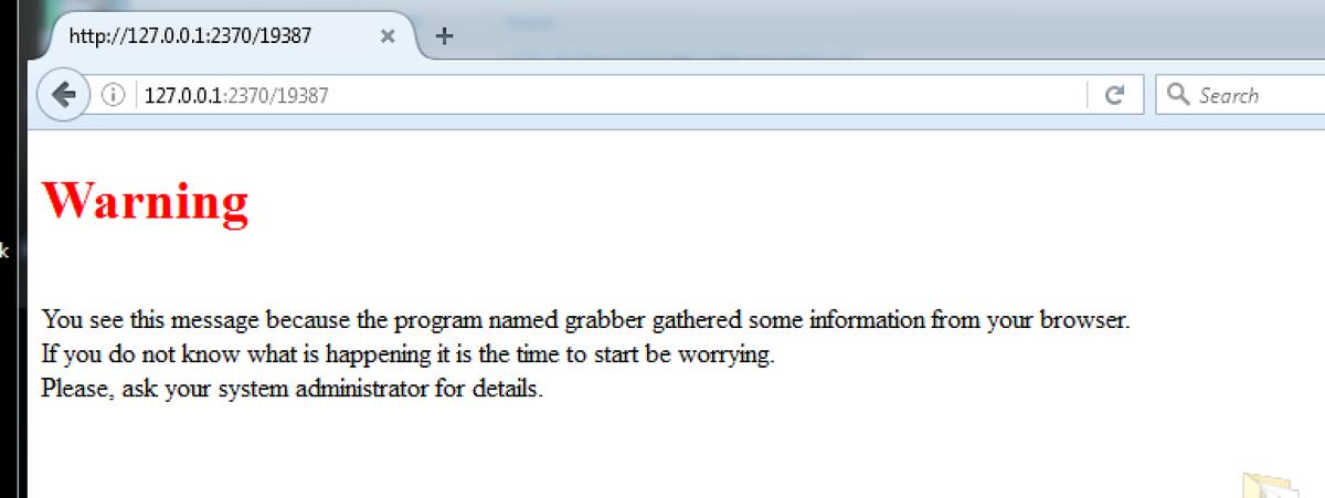 2020-07-11: 🆕🔥[Breaking] #TrickBot Group Launches Test Module Alerting on #Fraud Activity?🤔 Module Version 0.6.8 | Browser stealer activity affecting Google Chrome, Internet Explorer, Mozilla Firefox, Microsoft Edge h/t @malwrhunterteam advanced-intel.com/post/trickbot-…