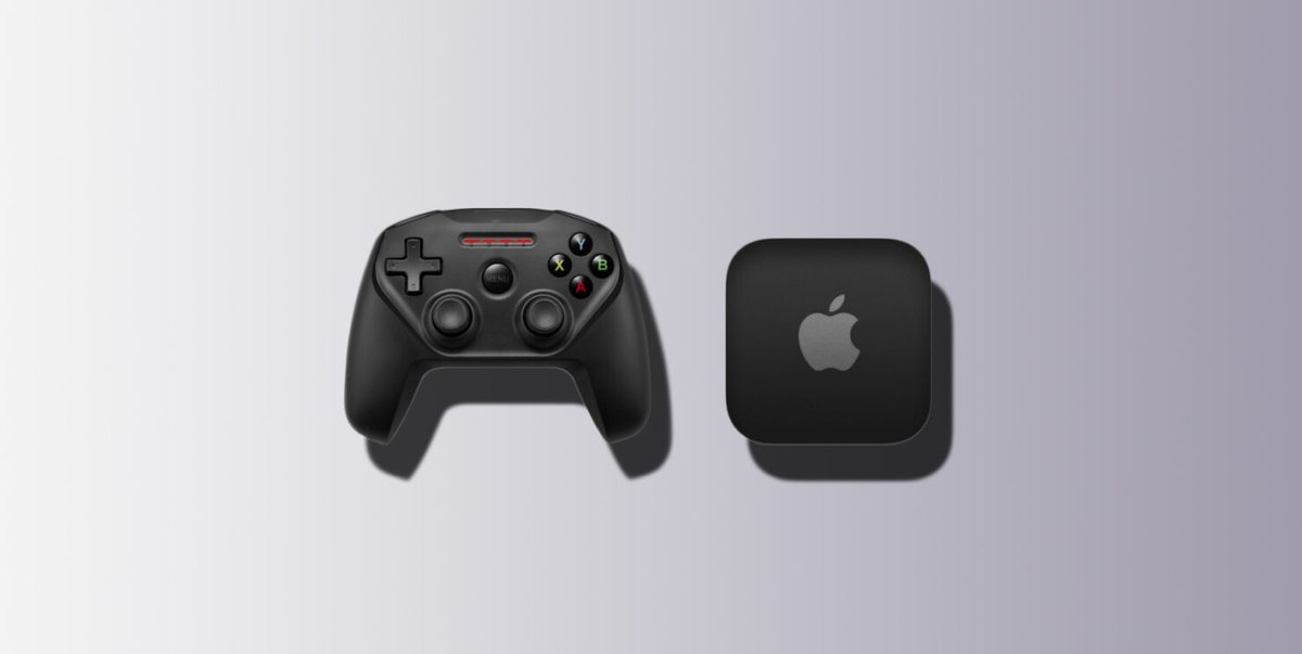Apple Rumored to Be Working on an ARM-Based Console Most Likely Featuring Its Own A-Series Silicon dlvr.it/RbQWyT