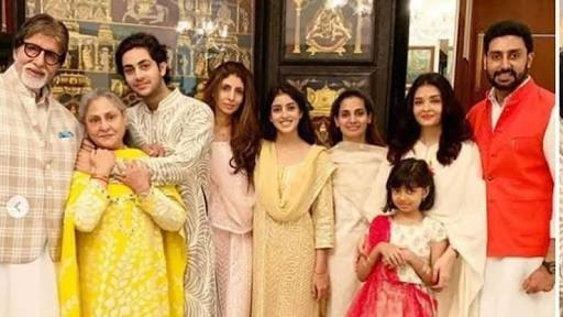 Almost all of the Bachan family had tested positive.