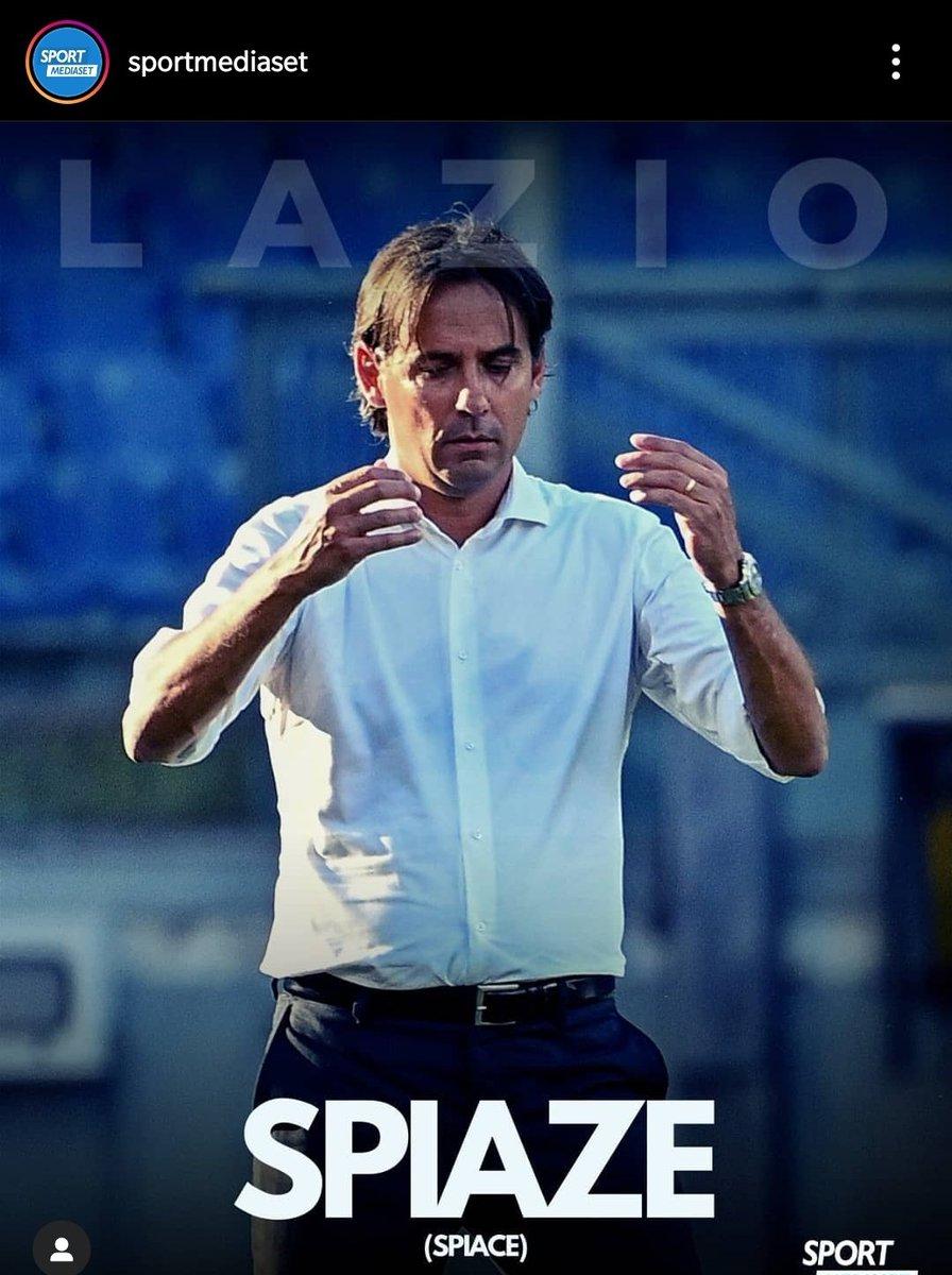 #LazioSassuolo