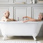 Image for the Tweet beginning: Can hot baths protect your