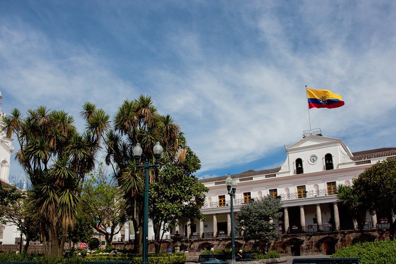Gobierno de Ecuador 🇪🇨 ratifica que las exportaciones de alimentos cumplen con todos los protocolos de bioseguridad, tanto de la regulación nacional como de estándares internacionales. ➡️ https://t.co/0oCbkSFGgT #TrabajamosPorEcuador https://t.co/RJpwhOXMNK