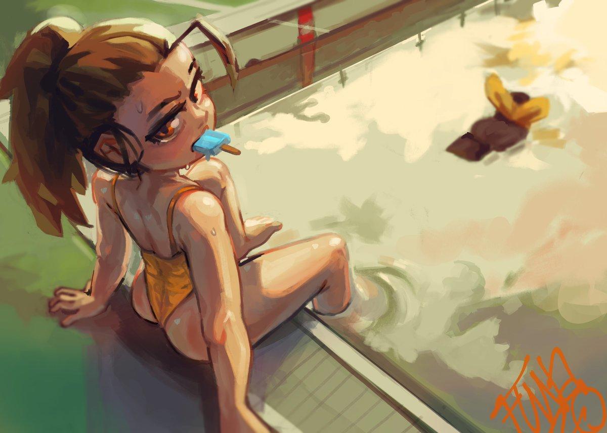 Summer Junoo https://t.co/ztslxomS2x
