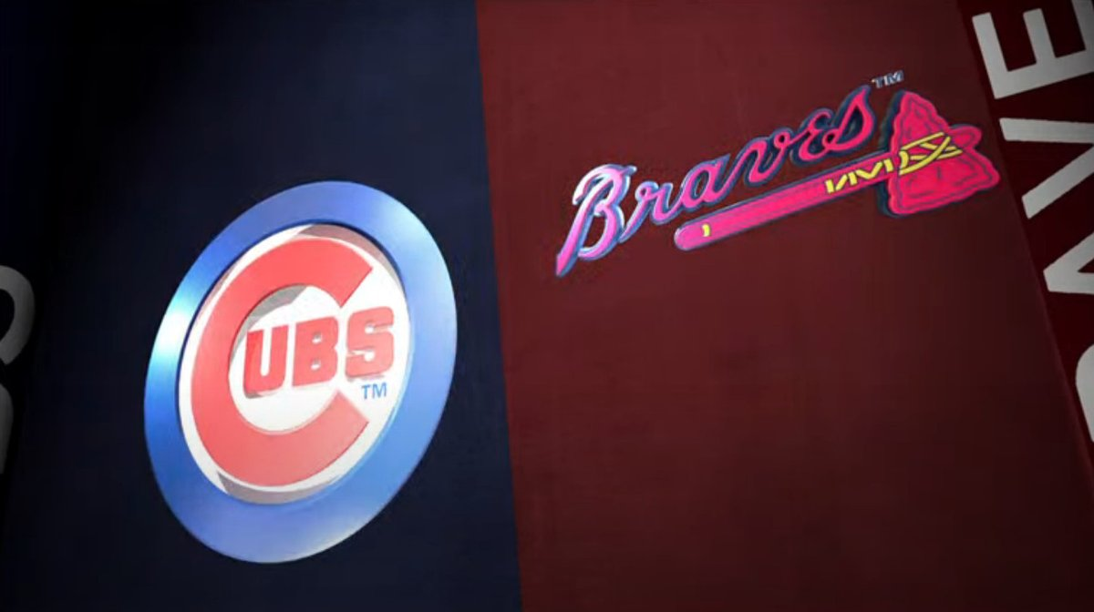 Chicago #Cubs vs. Atlanta #Braves simulated game, Saturday 7/11, 3 p.m. CT #mlb https://t.co/PZnqYZK6LP https://t.co/jG1jKTO1Ps