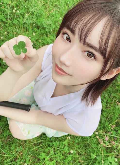 AV女優深田えいみのTwitter自撮りエロ画像105