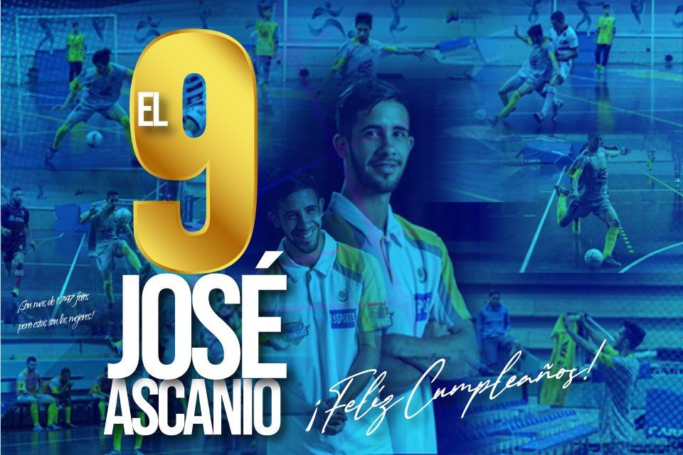 #Futsal   El Goleador de #cumple feliz día https://t.co/9HTczSJgc8