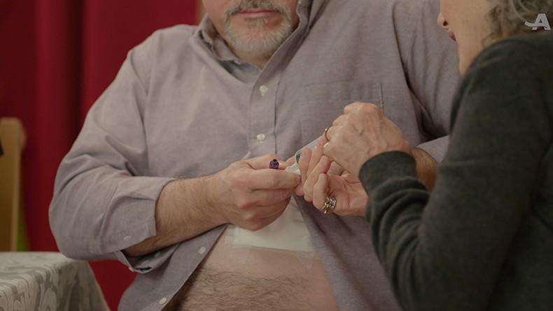 How-To Videos for Family Caregivers Provide Guidance on Complex Medical Tasks https://t.co/3QqRAc1pdc by @susanpolicy  #aging #caregiving #nursing @ladydobe1 @annalaurabrown @FoodAndWineDiva @IrmaRaste @SocialGuru007 @MyahMcTear @Licentia1963 @CRose2u @aquarius1049 @RuthSorbello https://t.co/OQCtBEi2tc