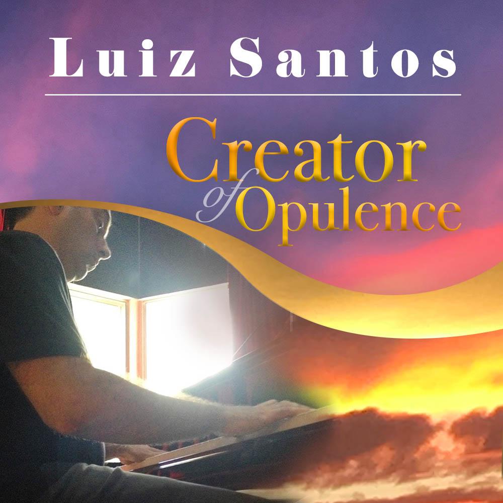 #NEWMUSIC Download Amazing Album by Luiz Santos Bay of Compassion https://t.co/3L9IItqDO1 #classical #newalbum #art #jazz #instrumental #artist #ny #Nyc #newyork #newyorkcity  #composer #piano #drums https://t.co/U57Sxc02yb
