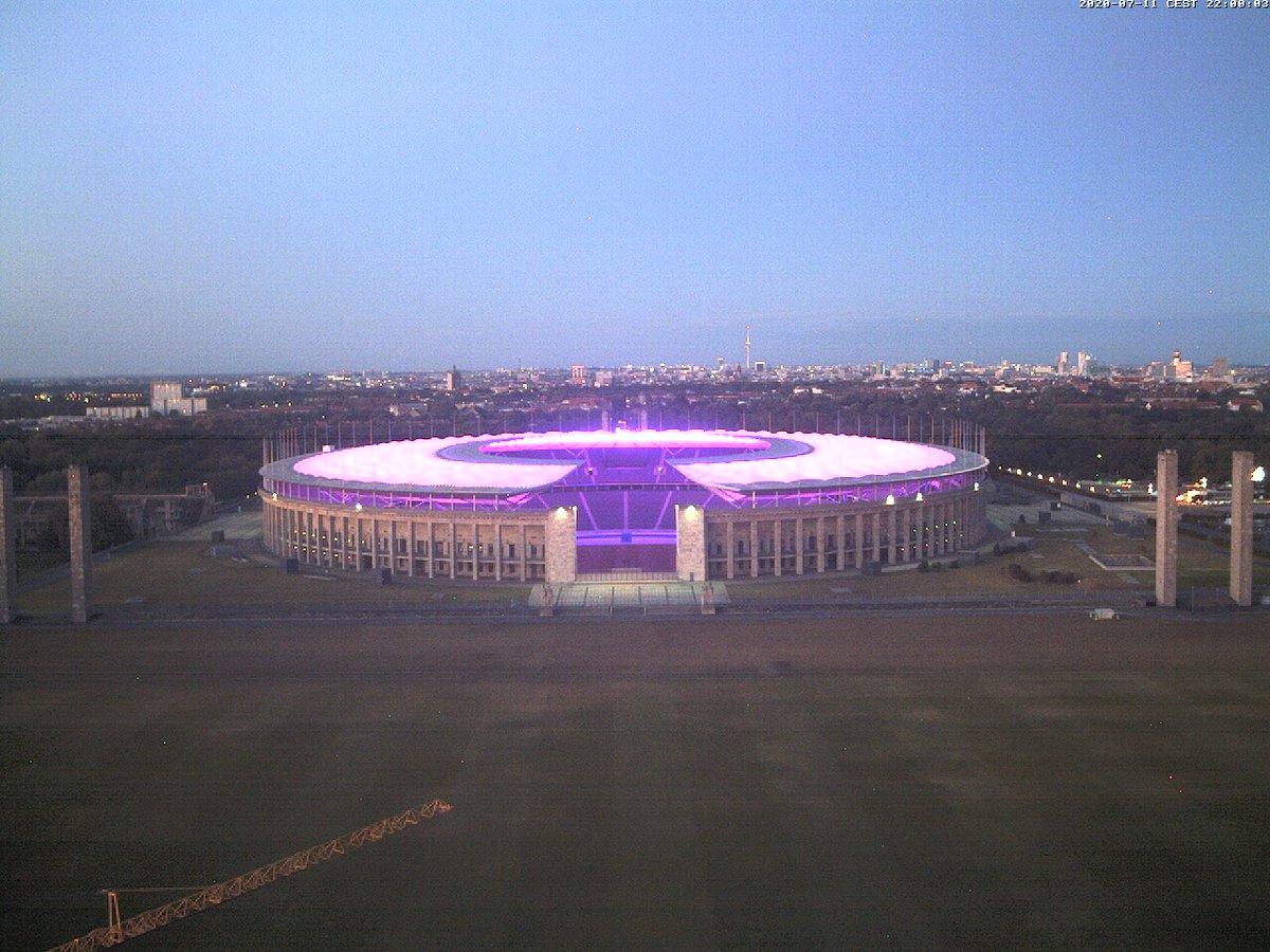 #OlympiastadionBerlin