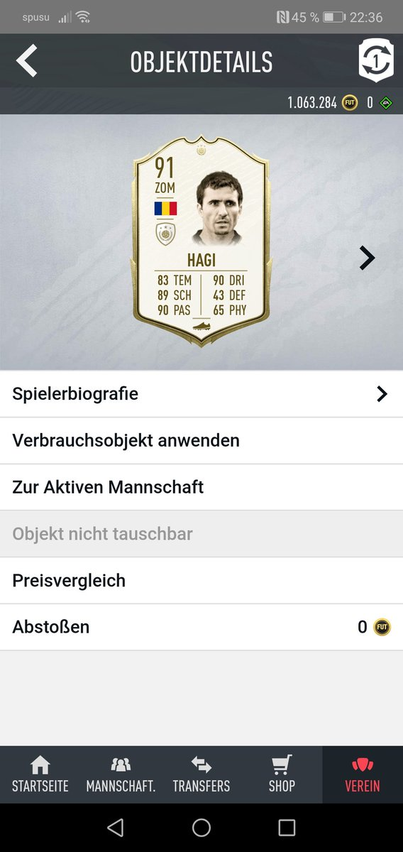 Icon Pack #16 - that's really bad to be honest #FUT #FUT20 #FIFA20 https://t.co/c2O0r89vxr