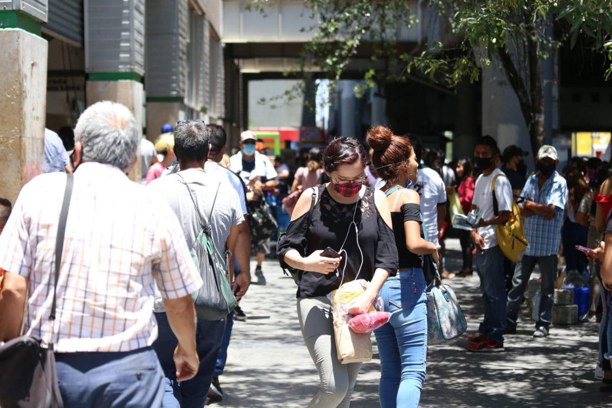#coronavirus   Llega #NuevoLeón  a 599 muertes por covid-19  https://t.co/fX8V2XZNYV https://t.co/GYbiCwyb1p