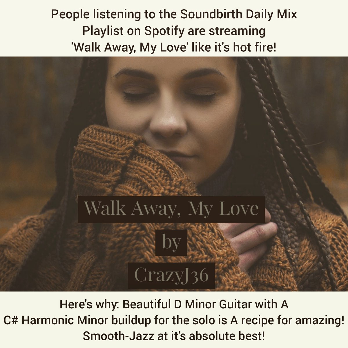 I love this song and I hope you get A chance to hear it too  . . . . . #crazyj36 #music #musica #música #newmusic #guitar #classical #classicalguitar #jazz #jazzguitar #song #lovesong #lovethis #mood #happiness #inspired #shaman #woman #photography #naturephotographypic.twitter.com/xoHVbqi46u