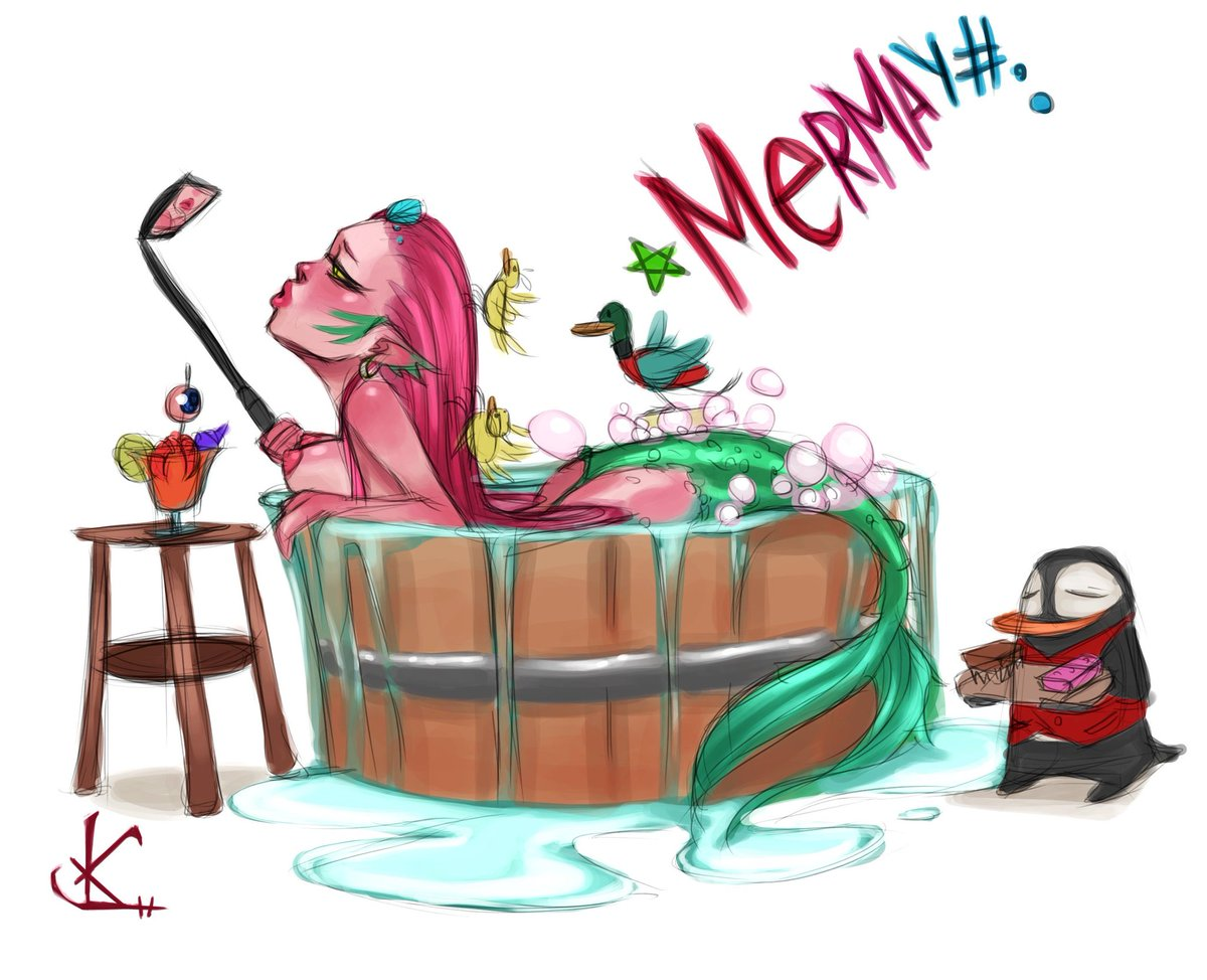 This is from the mermay of a few years ago pic.twitter.com/4oeIPEGaux