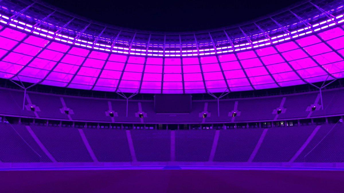 See you hopefully next year @BTS_twt 💜 #OlympiastadionBerlin #BTS