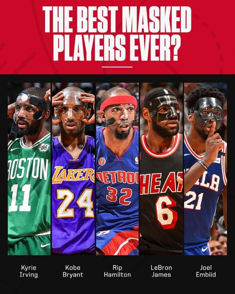 Who wore it best? 🤔 @ESPNNBA https://t.co/gZynhgoGTn