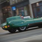 Image for the Tweet beginning: Horizon Promo Car #543 1956 Lotus
