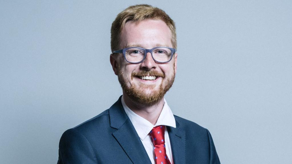 "Exc: Lloyd Russell Moyle, Labour shadow minister, issues yet another apology —over past comment that Jewish claims to Israel are ""not progressive in their very nature"" And he wrote to party defending suspended Rebecca Massey last month. Shes said Israel controls Labour/Tories"