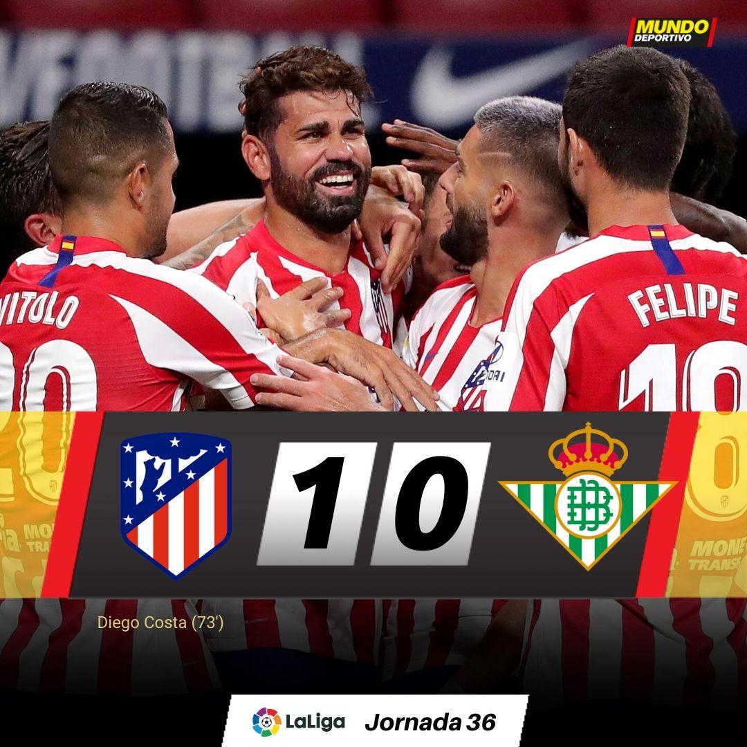 ⏱ FINAL Atlético 1-0 Betis mundodeportivo.com/futbol/laliga/…