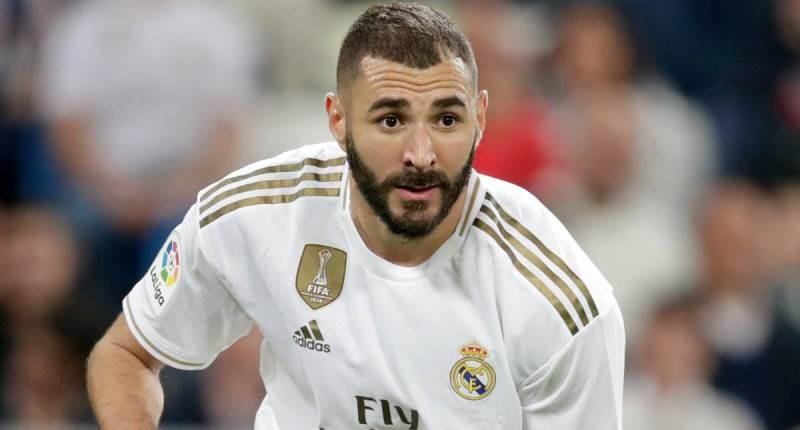 Real Madrid da un paso firme  hacia el título de la Liga Española de Fútbol - https://t.co/Q1M32NR4ZY - #Deportes #fronteraresumen . https://t.co/PsWKMAr6aa