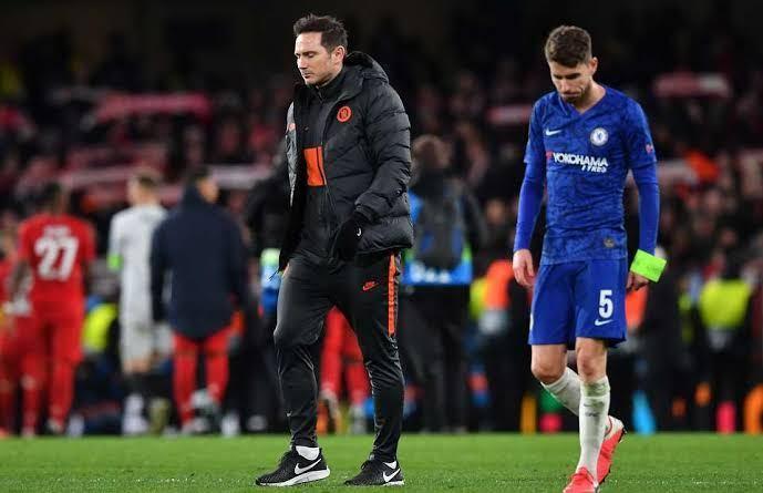 Chấm điểm trận Sheffield Utd 3-0 Chelsea: Thua toàn tập